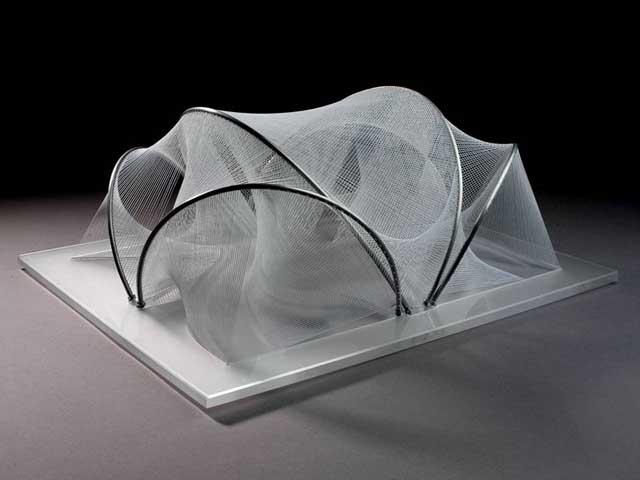 Pavilion For The 11th Prague Quadrennial Achimmenges Net