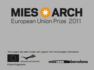 Mies van der Rohe Award 2011: Shortlisted