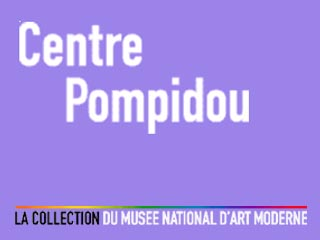 Centre Pompidou acquires work, click to read more