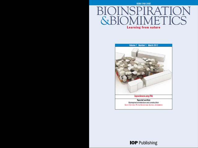 Biomimetic design processes in architecture: morphogenetic and evolutionary computational design