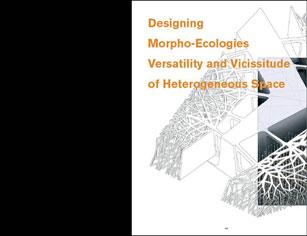 designing morpho ecologies