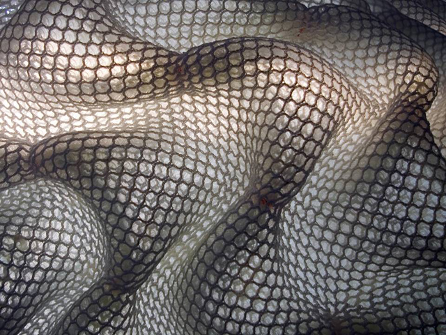 3d spacer textile composites for Offenbach design